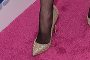 Gwen Stefani Evening Pumps