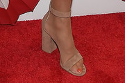 Christie Brinkley Strappy Sandals