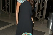 Victoria Beckham One Shoulder Dress