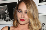 Jemima Kirke Medium Curls