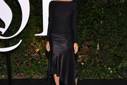 Carine Roitfeld Little Black Dress