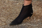 Teresa Palmer Ankle Boots
