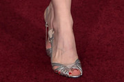 Molly Ringwald Peep Toe Pumps