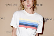 Alyson Michalka Graphic Tee