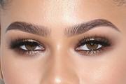 Zendaya Coleman Smoky Eyes