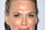 Molly Sims French Braid