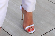 Rosie Huntington-Whiteley Evening Sandals