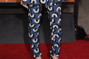 Holland Roden Print Pants