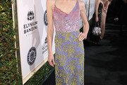Jaime King Sequin Dress