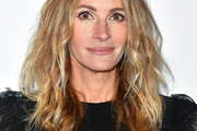 Julia Roberts Teased