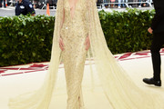 Rosie Huntington-Whiteley Beaded Dress