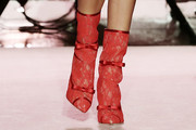 Kendall Jenner Mid-Calf Boots