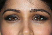 Freida Pinto Smoky Eyes