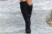 Fergie Knee High Boots