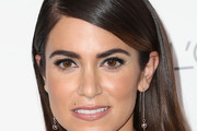 Nikki Reed Long Straight Cut