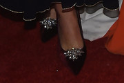 Princess Beatrice Evening Pumps