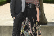 Kate Bosworth Embroidered Dress