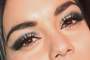 Vanessa Hudgens Smoky Eyes