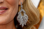 Molly Sims Diamond Chandelier Earrings
