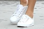 Jamie Chung Canvas Sneakers