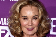 Jessica Lange Medium Curls
