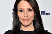 Mary-Louise Parker Medium Straight Cut