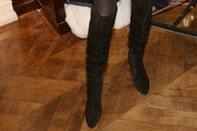 Camilla Belle Over the Knee Boots