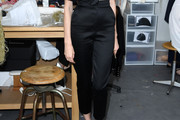 Lauren Santo Domingo Skinny Pants