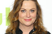 Amy Poehler Medium Curls