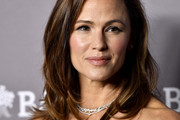 Jennifer Garner Layered Cut