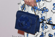 Nicky Hilton Satin Purse