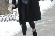 Karlie Kloss Leggings