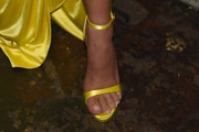 Kim Kardashian Evening Sandals