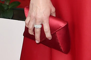 Anna Faris Envelope Clutch