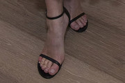 Chloe Bridges Strappy Sandals