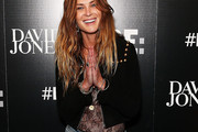 Erin Wasson Suede Jacket