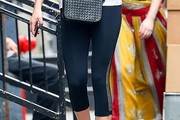 Kate Upton Leggings