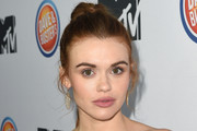 Holland Roden Ponytail