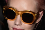 Iggy Azalea Square Sunglasses