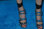 Whitney Port Studded Heels