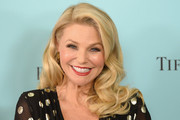 Christie Brinkley Retro Hairstyle
