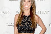Audrina Patridge Crop Top