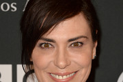 Michelle Forbes Ponytail