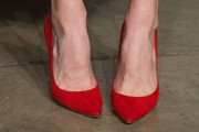 Liv Tyler Pumps