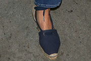 Courteney Cox Wedges