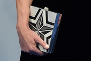 Robin Wright Box Clutch