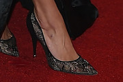 Allison Williams Evening Pumps