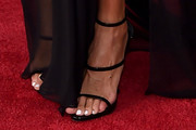 Giuliana Rancic Strappy Sandals