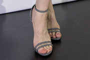 Cate Blanchett Strappy Sandals