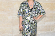 Lily Allen Shirtdress